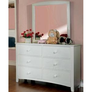 Item # 065M Mirror - Dresser Sold Separately