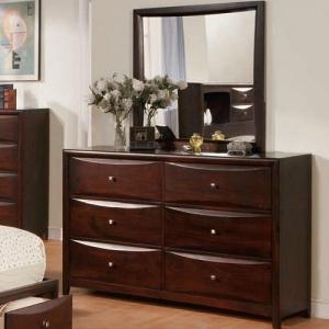 Item # 118DR Dresser - *Mirror Sold Separately*