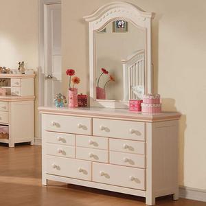 Item # 074M Mirror - *Dresser Sold Separately*