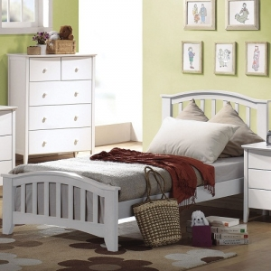 0942- 09139F San Marino Collection Full Bed