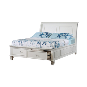 Item # 092 Full Bed