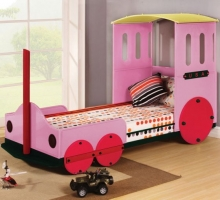 937200AT Tobi Collection Twin Bed