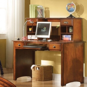 Item # A0042D - Finish: Antique Finish<br><br>*Hutch sold separately*