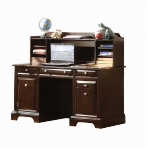 Item # 032HC Hutch - *Desk Sold Separately*