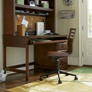Item # 009D Desk - <b>Charging Station</b><br><br>