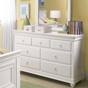 Item # 187DR Drawer Dresser