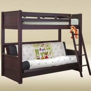 003 Loft Bed with Futon  - 3
