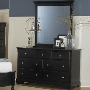 052M Mirror - *Dresser Sold Separately*