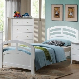 0959T Twin Bed