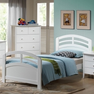 0945- 19155F San Marino Collection Full Bed