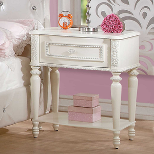 Item # A0279NS - Finish: Ivory<br><br>Dimension: 23