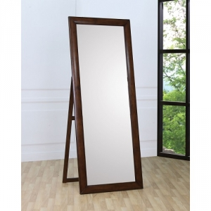 Item # 014CM Tall Floor Mirror