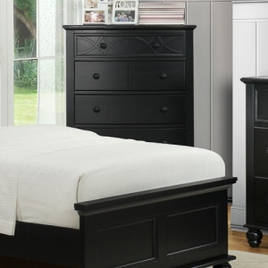 Item # 092CH Cottage Style Chest - Cottage Style Chest with dovetailed drawers and ball bearing glides<br><br>
