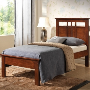 0988T Twin Bed