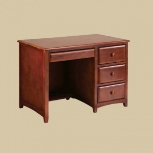 Item # A0068D - Finish: Dark Pecan<br><br>Available in White, and Walnut Finish<br><br>Dimensions: 44