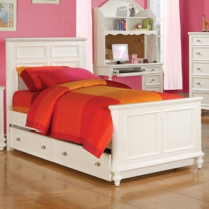 Item # 0915- 30000F Athena Collection Full Bed