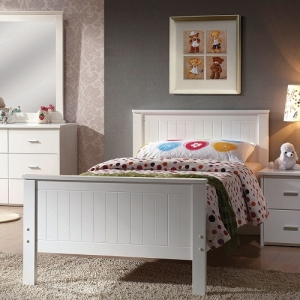 0921T Twin Bed