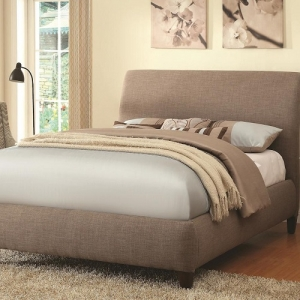 Item # 010Q Queen Bed