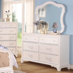 Item # 083- 30150 Ira Collection Dresser - *Mirror Sold Separately*