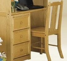 Item # C-B Chair in Birch - W17