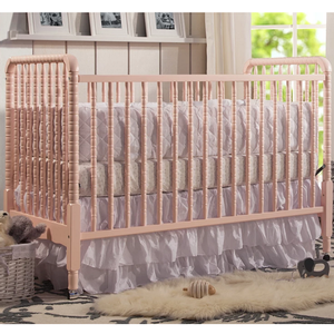 Item # 219CRB - Finish: Blush Pink<br>Available in Rich Cherry, Ebony, Emerald, Fog Grey, Lagoon, White, Slate & Navy finish<br>Assembled Dimensions: 54.625 x 30.375 x 41.125<br>Assembled Weight: 40 lbs