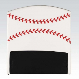 247HB Baseball Headboard - *Headboard Only*