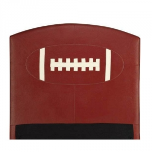 248HB Football Headboard - *Headboard Only*
