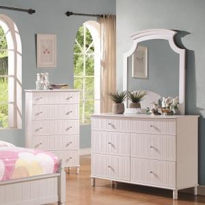 048M Dresser Mirror - *Dresser Sold Separately*