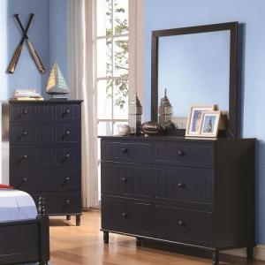 047M Dresser Mirror - *Dresser Sold Separately*