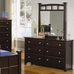 079M Mirror - *Dresser Sold Separately*