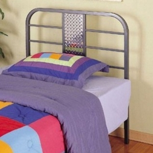 249HB Monster Bedroom Twin Headboard - Dimensions: 38 7/8