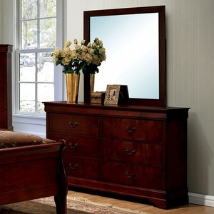 984M Mirror - Style Transitional<br>