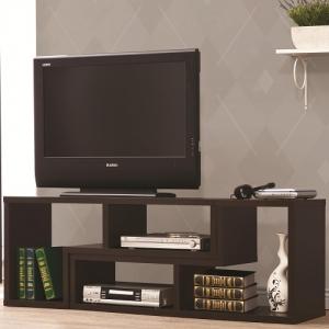 Item # 116BC TV Stand & Bookcase