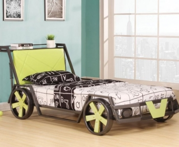 937265T Spencer Twin Bed