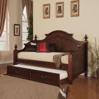 029 911850 Classique Collection Daybed  - Dimensions: 83