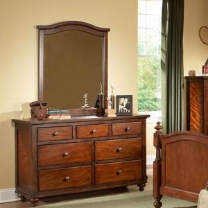 088M Mirror - Dresser Sold Separately