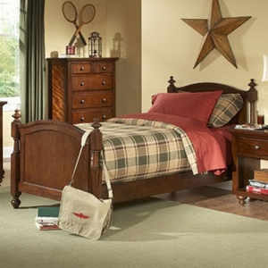 0906T Twin Bed