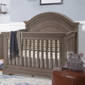 Item # 365CRB - Finish: French Toast<br>Available in London Fog<br>Assembled dimensions: 60.25inL x 31.25inW x 53.25inH<br>Assembled weight: 107.8 lbs