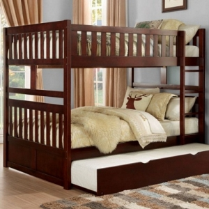 Item # A0005FF Full/Full Bunk Bed