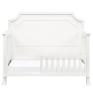 Item # C016 - Finish: Warm White<br>Assembled Dimensions: 51.9 x 13.4 x 1<br>Assembled Weight: 4.4 lbs