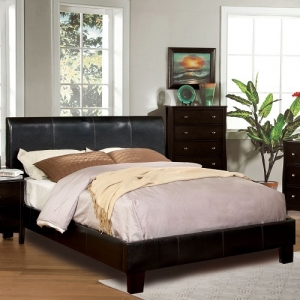 Item # 1053FB Full Bed - Dimensions: 80 1/2