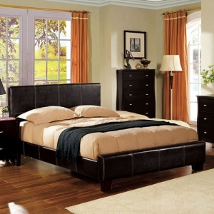 Item # 016Q Queen Bed