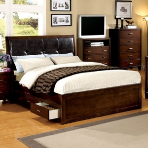 Item # 026Q Queen Bed