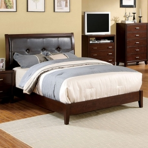 Item # 027Q Queen Bed
