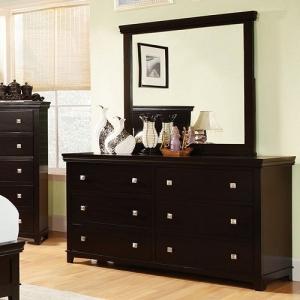 Item # 124DR Dresser - *Mirror Sold Separately*
