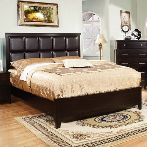 Item # 033Q Queen Bed