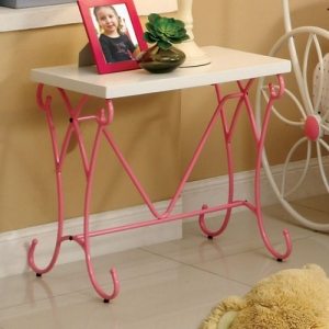 049NS Night Stand - Sturdy Metal Construction<br><Br>Smooth & Durable Full Extension Metal Glides<br><br>