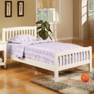 0973T Twin Bed