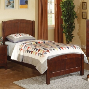 0964T Twin Bed