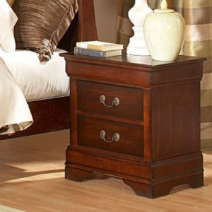 Item # 014NS Nightstand